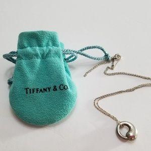 Tiffany pendant circle